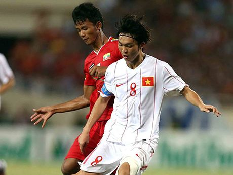 AFF Suzuki Cup 2016: Thap lai hy vong voi Tuan Anh - Anh 1