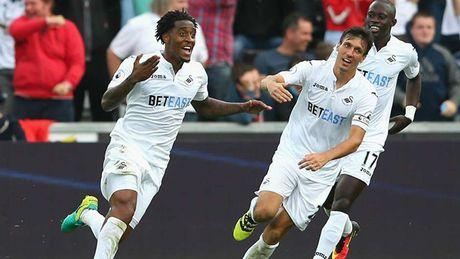 Vuot mat Man City, MU la CLB tra luong 'khung' nhat Premier League - Anh 5
