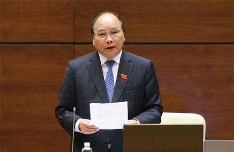 Tham gia TPP hay khong, Viet Nam van hoi nhap sau rong voi the gioi - Anh 1