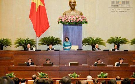 Dai bieu Quoc hoi: Thu tuong tra loi chat van rat thang than - Anh 2