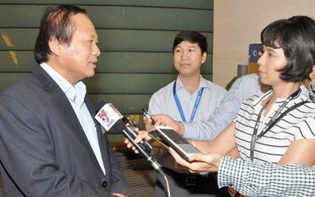 Dai bieu Quoc hoi: Thu tuong tra loi chat van rat thang than - Anh 3