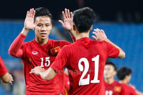 Lich thi dau va truyen hinh truc tiep AFF Suzuki Cup 2016 - Anh 1