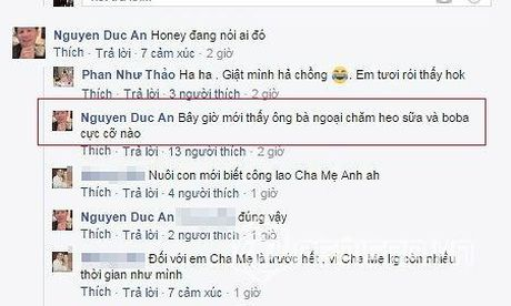 Cong kich lan nhau, Ngoc Thuy thua tai Duc An? - Anh 1