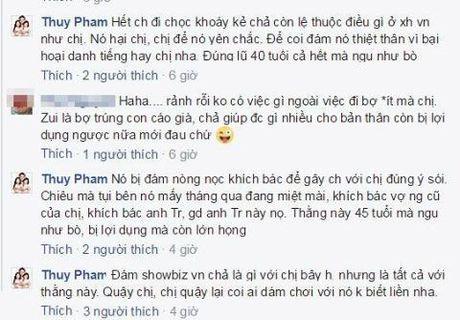 Cong kich lan nhau, Ngoc Thuy thua tai Duc An? - Anh 7