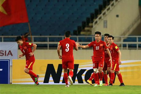DIEM TIN SANG (18.11): DT Viet Nam o 'cua tren' Malaysia va Myanmar - Anh 3