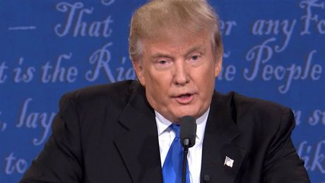 Trump gap lanh dao the gioi dau tien sau khi dac cu - Anh 2