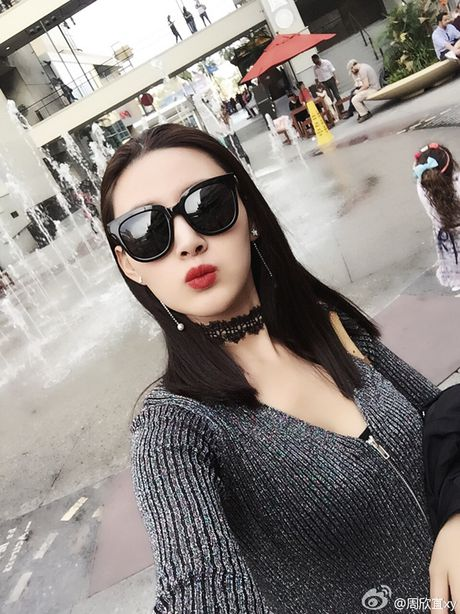 Bat ngo voi my nhan ho bao nhat phim Bao Thanh Thien 2016 - Anh 10