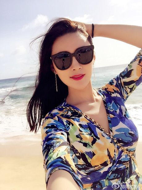 Bat ngo voi my nhan ho bao nhat phim Bao Thanh Thien 2016 - Anh 13