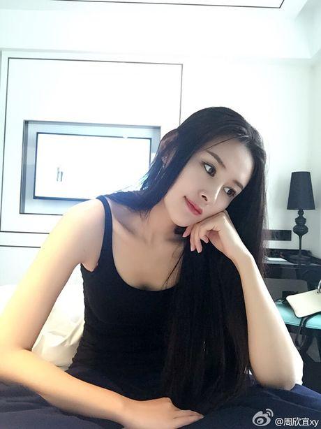 Bat ngo voi my nhan ho bao nhat phim Bao Thanh Thien 2016 - Anh 16
