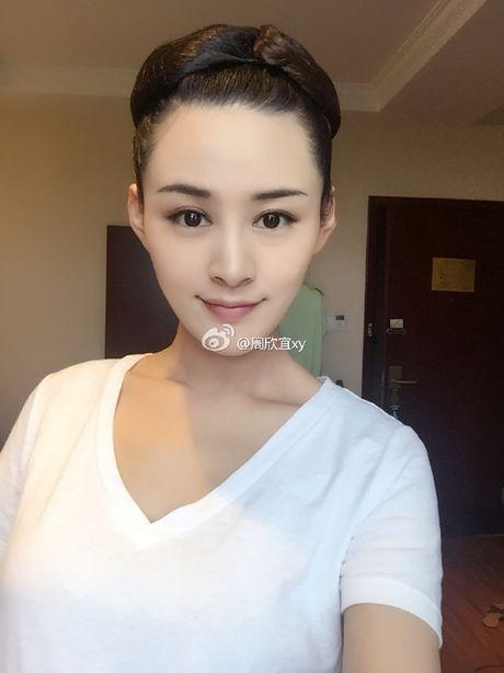 Bat ngo voi my nhan ho bao nhat phim Bao Thanh Thien 2016 - Anh 6