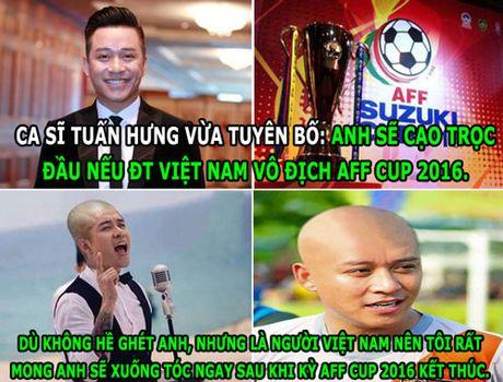 HAU TRUONG (18.11): Man City cho M.U 'an hanh', Wenger khong 'thu' Mourinho - Anh 1