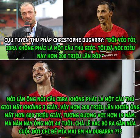 HAU TRUONG (18.11): Man City cho M.U 'an hanh', Wenger khong 'thu' Mourinho - Anh 4