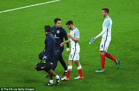 Jurgen Klopp don lien 2 tin du truoc tran 'ban le' gap Southampton - Anh 1