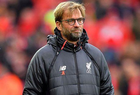 Jurgen Klopp don lien 2 tin du truoc tran 'ban le' gap Southampton - Anh 3