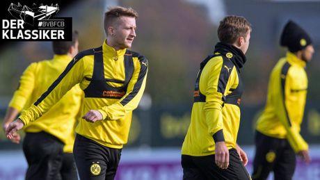 Dortmund hoan hi truoc 'Sieu kinh dien' Duc - Anh 1