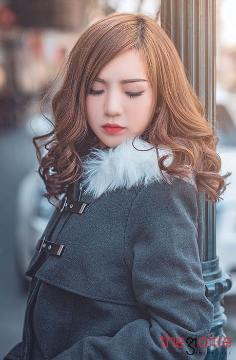 9X Hai Duong xinh dep noi tieng tren mang xa hoi - Anh 2