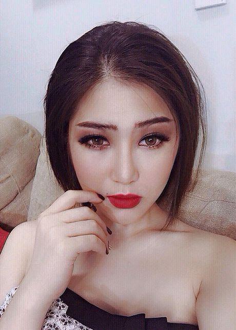 Huong Tram 'lot xac' nhan sac dang kinh ngac - Anh 13