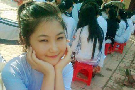 Huong Tram 'lot xac' nhan sac dang kinh ngac - Anh 1