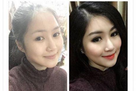 Huong Tram 'lot xac' nhan sac dang kinh ngac - Anh 7