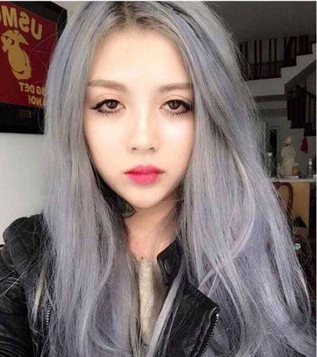 Xu huong mau toc hot nhat mua dong 2016 - Anh 3