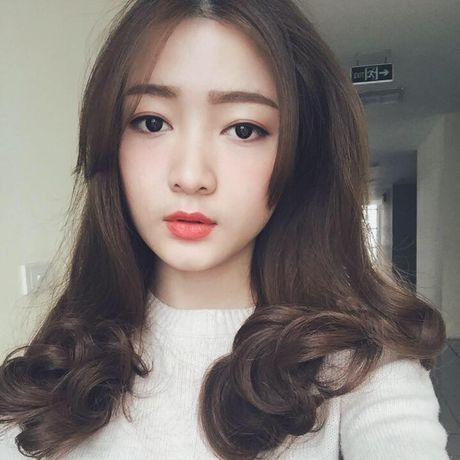 Xu huong mau toc hot nhat mua dong 2016 - Anh 4