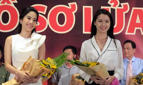 Hoa khoi Nam Em va Phan Thi Mo dong phim 1.100 tap - Anh 1