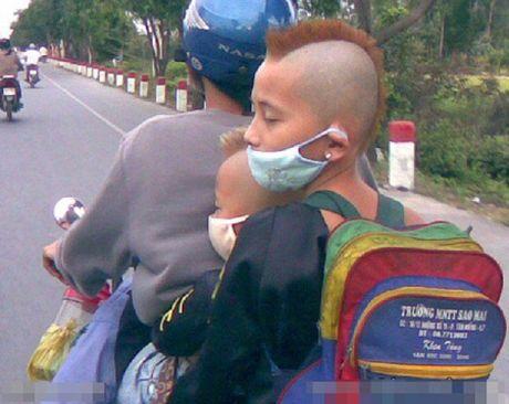 Nhung hinh anh hai huoc o Viet Nam - Anh 10