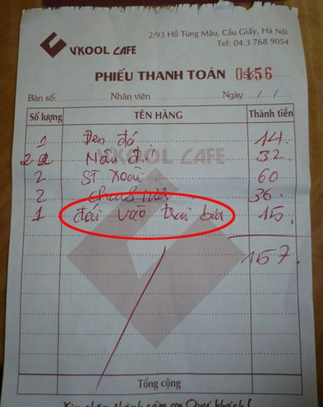 Nhung hinh anh hai huoc o Viet Nam - Anh 3