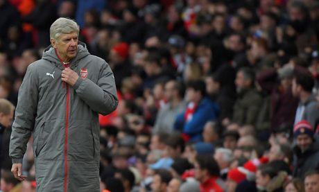Wenger khong them dau da voi Mourinho - Anh 1