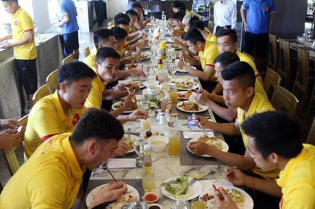 AFF Cup 2016: Bua trua vui ve cua tuyen Viet Nam - Anh 7