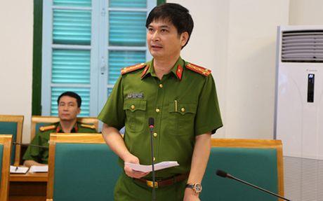 Quang Ninh: Phat hien vang mieng don bot la - Anh 1