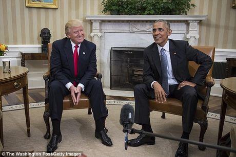 Tong thong Obama tiet lo ke hoach sau khi roi Nha Trang - Anh 1