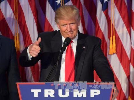 Ong Trump chi dinh lanh dao tu phap va an ninh, tinh bao - Anh 1
