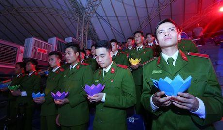 """""""Vi nguoi da mat hay hanh dong vi nguoi dang song"""" - Anh 3"""