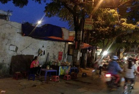 Nguoi Ha Noi 'om' bot dien muu sinh - Anh 2