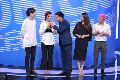 Ngo Kien Huy nung niu ngoi long Truong Giang - Anh 3