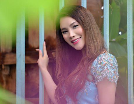 Ho Quynh Huong: Co nguoi noi toi la ca si nghien... dao keo - Anh 1