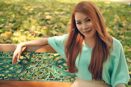 Ho Quynh Huong: Co nguoi noi toi la ca si nghien... dao keo - Anh 2