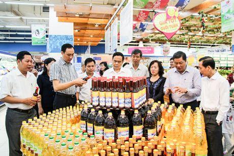 Hang Viet da thuyet phuc nguoi tieu dung Viet - Anh 1