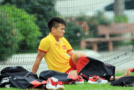 Cau thu Viet lot top 10 su vang mat dang tiec nhat o AFF Cup - Anh 1