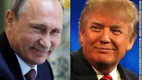 Ong Trump se lap tuc toi tham Nga ngay sau khi nham chuc - Anh 1