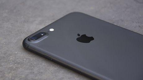 Apple len ke hoach cai thien camera tren iPhone 8 - Anh 1