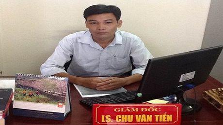 Vo di xe cua chong co bi xu phat khong chinh chu? - Anh 1