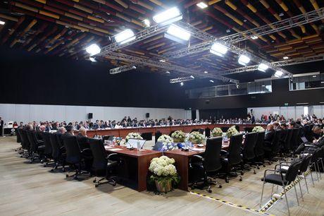 Pho Thu tuong Pham Binh Minh: APEC can tiep tuc the hien vai tro la dong luc cua tang truong - Anh 2