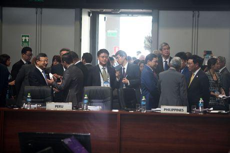 Pho Thu tuong Pham Binh Minh: APEC can tiep tuc the hien vai tro la dong luc cua tang truong - Anh 3