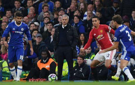 "MU - Arsenal: Mourinho can than ""ca gian mat khon"" - Anh 2"