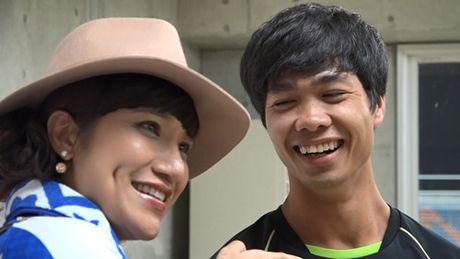 Cong Phuong chia se ve cuoc song tai Nhat Ban - Anh 2