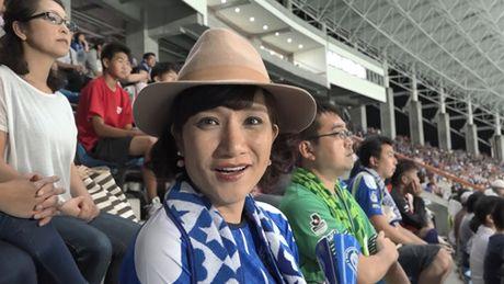 Cong Phuong chia se ve cuoc song tai Nhat Ban - Anh 3