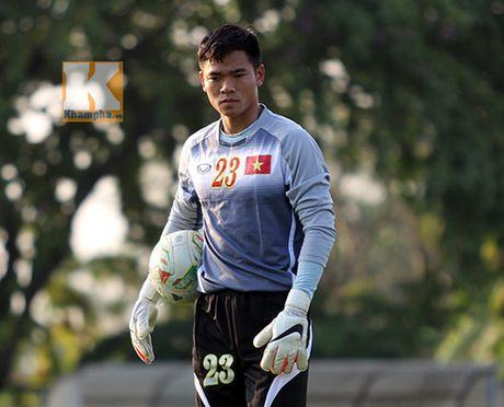 "DT Viet Nam: Dan sao nhu chau Au, ""Messi, CR7"" phai du bi - Anh 1"