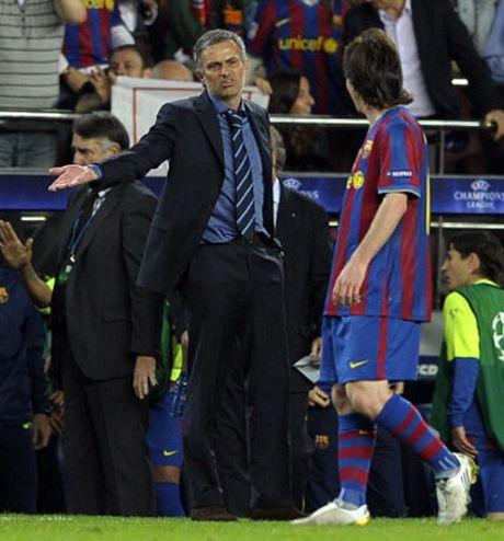 Messi yeu sach voi Barca: Luong 1 trieu euro/tuan - Anh 2